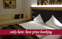 only here: best price booking
